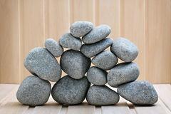 Sauna stones