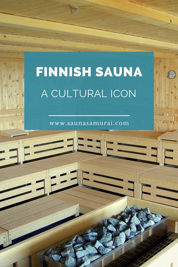 Finnish sauna experience explained