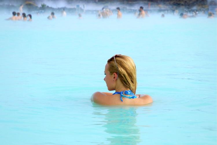 Icelandic spa