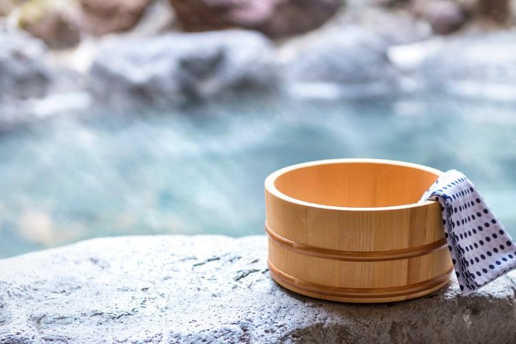 Japanese Sento