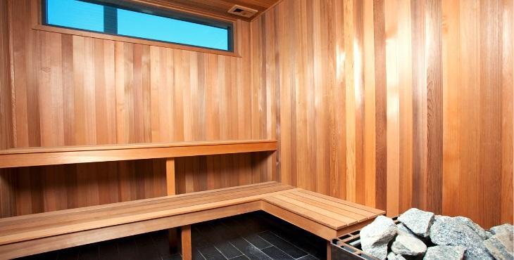Sauna Samurai